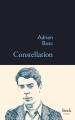 Couverture Constellation Editions Stock (La Bleue) 2014