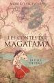 Couverture Les Contes du Magatama, tome 1 : La fille de l'eau Editions Panini (Eclipse) 2014
