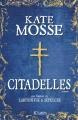 Couverture Citadelles Editions JC Lattès 2014