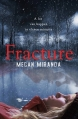 Couverture Fracture, tome 1 Editions Bloomsbury 2012