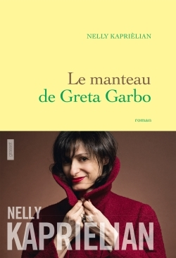 Couverture Le manteau de Greta Garbo