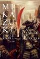 Couverture Mikazuki, tome 3 : La chute des guerriers Editions La courte échelle 2013