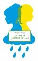 Couverture La fille de l'hôtesse de l'air Editions Sarbacane (Mini-romans) 2014
