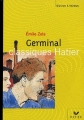 Couverture Germinal Editions Hatier (Classiques - Oeuvres & thèmes) 2005