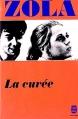 Couverture La curée Editions Le Livre de Poche 1978