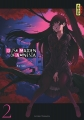 Couverture Dusk maiden of amnesia, tome 02 Editions Kana (Dark) 2014