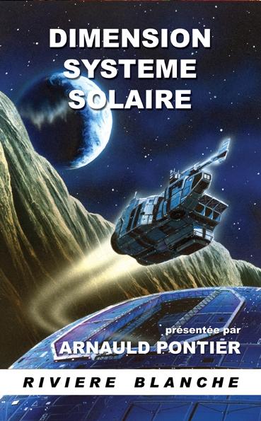 Couverture Dimension Système Solaire