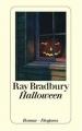 Couverture L'arbre d'Halloween Editions Diogenes 1996