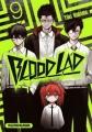 Couverture Blood Lad, tome 09 Editions Kurokawa (Shônen) 2014