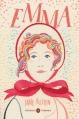Couverture Emma Editions Penguin Books (Classics Deluxe) 2011