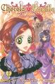 Couverture Chocola & Vanilla, tome 7 Editions Kurokawa (Shôjo) 2008