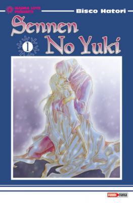 Couverture Sennen no Yuki, tome 1