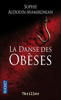 Couverture La Danse des Obèses