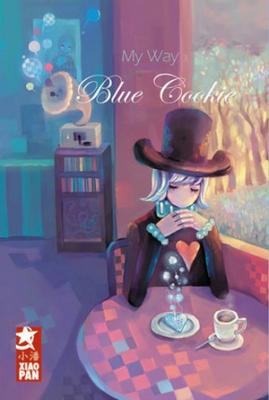 Couverture My Way, tome 3 : Blue Cookie