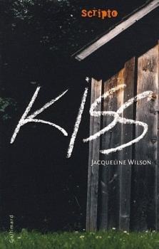 Couverture Kiss