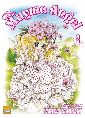 Couverture Mayme Angel, tome 2