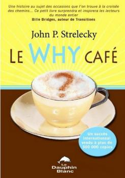 Couverture Le why café