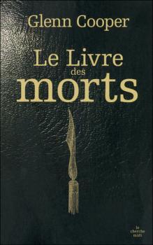 Couverture Le Livre des morts