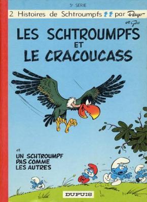 Les Schtroumpfs Tome 18 Docteur Schtroumpf - Peyo
