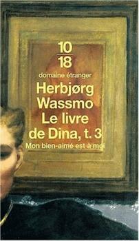 Couverture Le livre de Dina, tome 3 : Mon bien-aimé est à moi