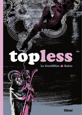 Couverture Topless