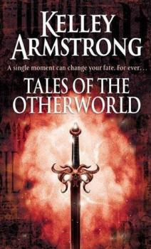 Couverture Tales of the Otherworld
