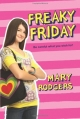 Couverture Freaky Friday Editions HarperCollins 2009