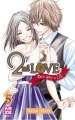 Couverture 2nd love : Once upon a lie, tome 5 Editions Kazé (Shôjo) 2014