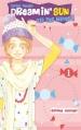 Couverture Dreamin' Sun : Vis tes rêves !, tome 01 Editions Delcourt (Shojo) 2014