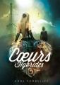 Couverture Coeurs hybrides Editions Sudarènes 2014