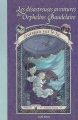 Couverture Les désastreuses aventures des orphelins Baudelaire, tome 03 : Ouragan sur le lac Editions Nathan 2004
