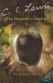 Couverture Les Chroniques de Narnia, tome 1 : Le Neveu du magicien Editions HarperCollins 2005