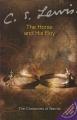 Couverture Les Chroniques de Narnia, tome 3 : Le Cheval et son écuyer Editions HarperCollins 2005