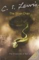 Couverture Les Chroniques de Narnia, tome 6 : Le Fauteuil d'argent Editions HarperCollins 2005