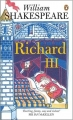 Couverture Richard III Editions Penguin books 2005