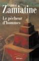 Couverture Le Pêcheur d'hommes Editions Rivages 1990