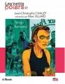 Couverture Tango flamand Editions Le Monde (Les petits polars) 2014