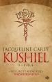 Couverture Kushiel, tome 2 : L'élue Editions Milady (Fantasy) 2014