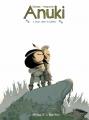 Couverture Anuki, tome 4 : Duel dans la plaine Editions de la Gouttière 2014