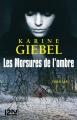 Couverture Les Morsures de l'ombre Editions 12-21 2012