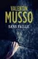 Couverture Sans faille Editions Seuil 2014