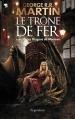 Couverture Le Trône de fer, tome 14 : Les Dragons de Meereen Editions Pygmalion (Fantasy) 2012