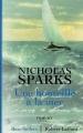 Couverture Une bouteille à la mer Editions Robert Laffont (Best-sellers) 1999