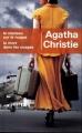 Couverture Le couteau sur la nuque, La mort dans les nuages Editions France Loisirs (Agatha Christie) 2012