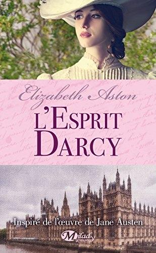 Couverture L'esprit Darcy