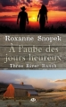 Couverture Three River Ranch, tome 1 : À l'aube des jours heureux Editions Milady (Romance) 2014