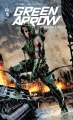 Couverture Green Arrow (Renaissance), tome 1 : Machine à tuer Editions Urban Comics (DC Renaissance) 2014