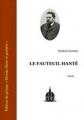 Couverture Le fauteuil hanté Editions Ebooks libres et gratuits 2004
