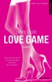 Couverture Love game, tome 1 : Tangled / Jeux sans frontières Editions Hugo & cie 2014