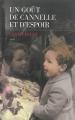 Couverture La Bonne Etoile d'Elsie / Un goût de cannelle et d'espoir Editions Les Escales 2014